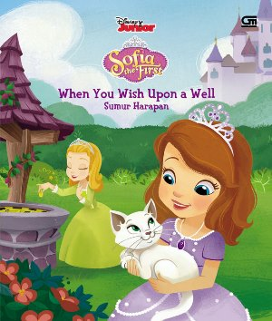 SOFIA THE FIRST: SUMUR HARAPAN (WHEN YOU WISH UPON A WELL) [DISNEY]en