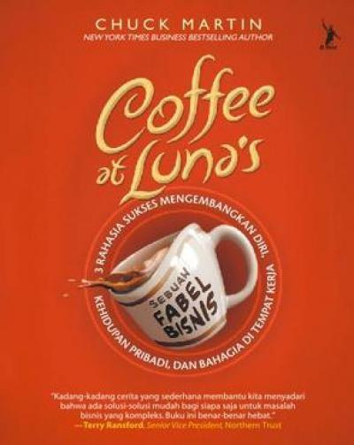 Coffee at Luna???sen
