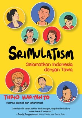 SRIMULATISM: SELAMATKAN INDONESIA DENGAN TAWAen
