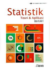 STATISTIK ED.8 / JL.1en