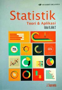 STATISTIK ED.8 / JL.2en
