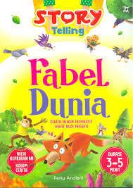 STORY TELLING FABEL DUNIAen