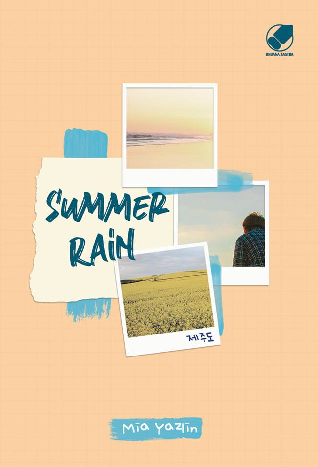 SUMMER RAIN [MIA YAZLIN]en