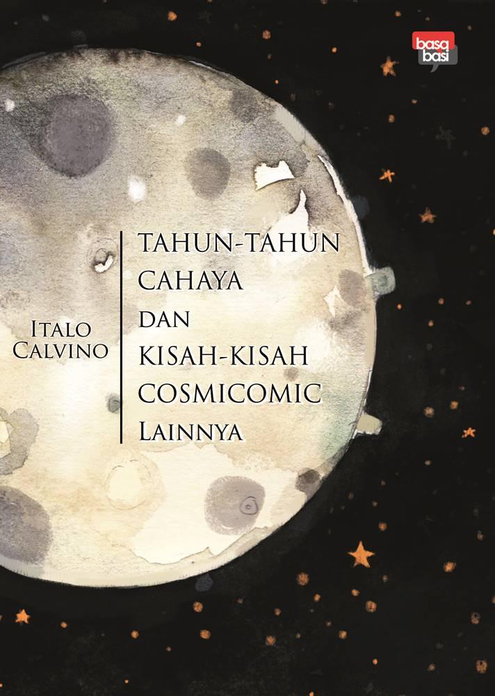 TAHUN-TAHUN CAHAYA DAN KISAH-KISAH COSMICOMIC LAINNYAen