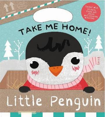 TAKE ME HOME! LITTLE PENGUINen