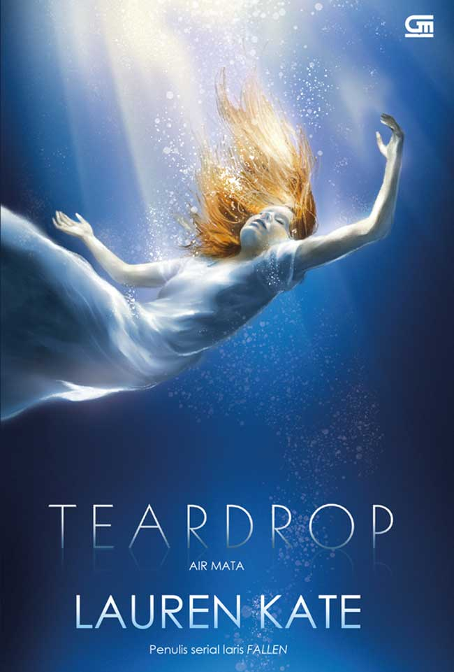 TEARDROP#1: AIR MATAen