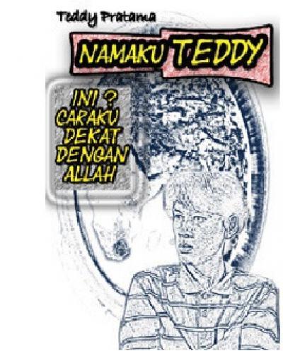 TEDDY PRATAMA