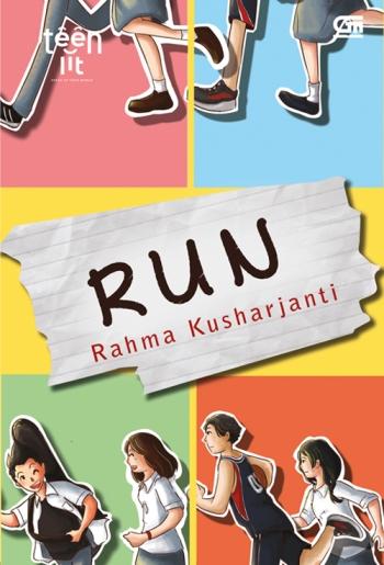 Rahma Kusharjanti