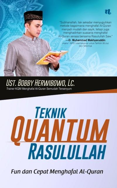 Teknik Quantum Rasulullahen