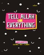 TELL ALLAH FOR EVERYTHING-HCen