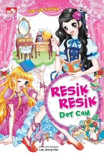 TEN-TEN: RESIK RESIK DOT COMen