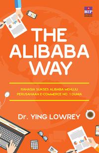 THE ALIBABA WAYen