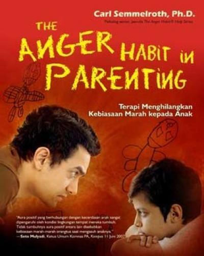 The Anger Habit in Parentingen