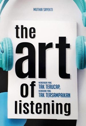 THE ART OF LISTENINGen