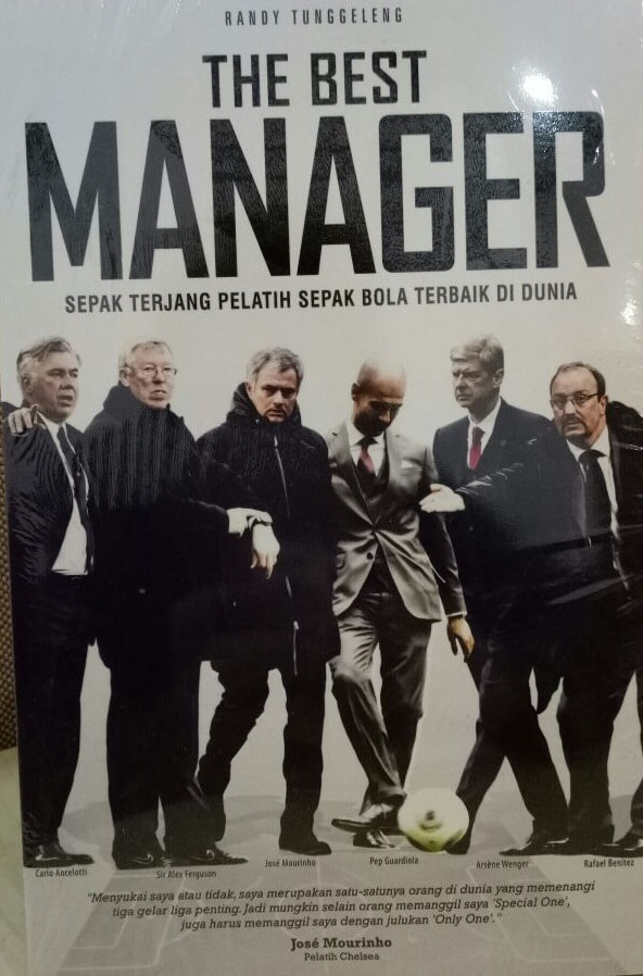 THE BEST MANAGERen