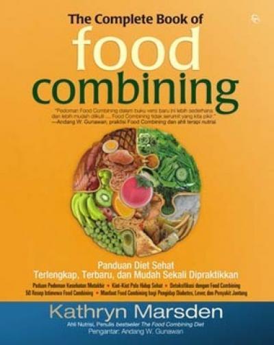 The Complete Book of Food Combiningen