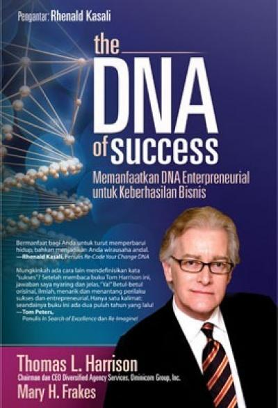 THE DNA of Successen