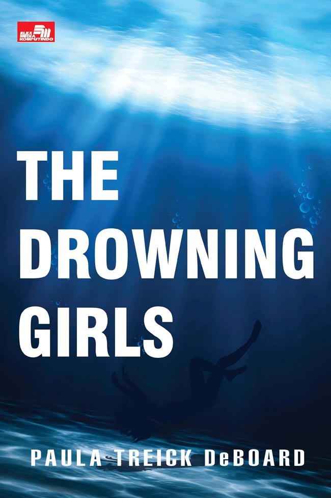 THE DROWNING GIRLSen