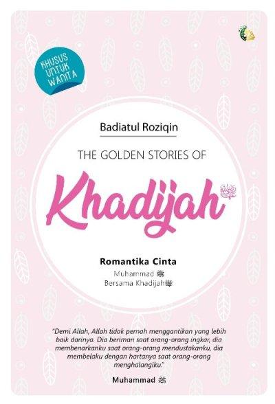 THE GOLDEN STORIES OF KHADIJAHen