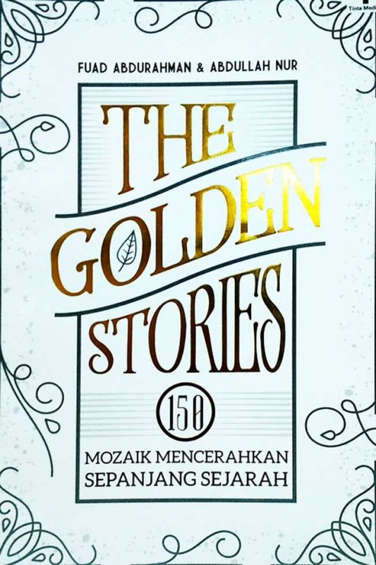 THE GOLDEN STORIESen
