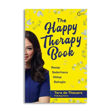 THE HAPPY THERAPY BOOKen