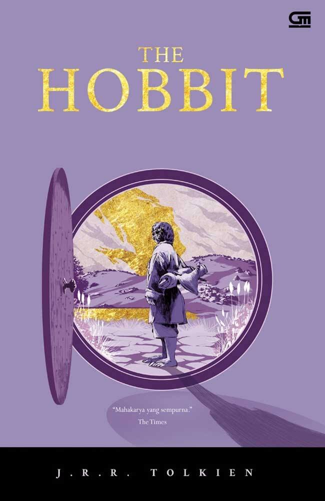THE HOBBIT [J.R.R. TOLKIEN]en
