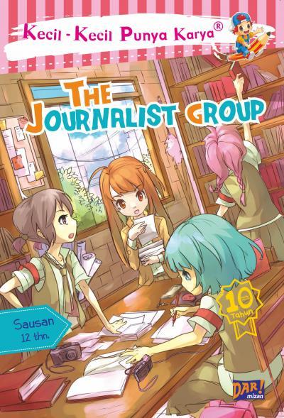 KKPK: The Journalist Groupen