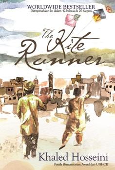 THE KITE RUNNERen
