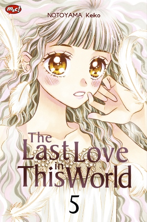 THE LAST LOVE IN THIS WORLD 05en