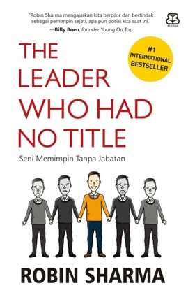 THE LEADER WHO HAD NO TITLEen