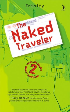 THE NAKED TRAVELER 2en