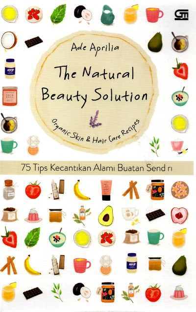 THE NATURAL BEAUTY SOLUTIONen