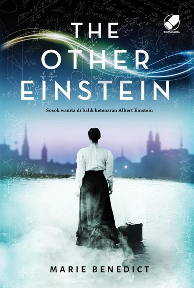 THE OTHER EINSTEIN [MARIE BENEDICT]en