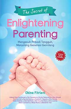 THE SECRET OF ENLIGHTTENING PARENTINGen