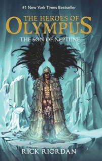 THE SON OF NEPTUNE - THE HEROES OF OLYMPUS #2 (REPUBLISH)en
