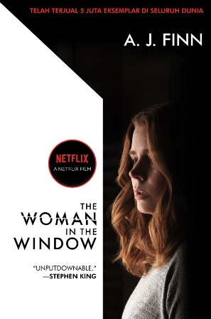 THE WOMAN IN THE WINDOWen