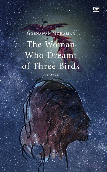 THE WOMAN WHO DREAMT OF THREE BIRDSen