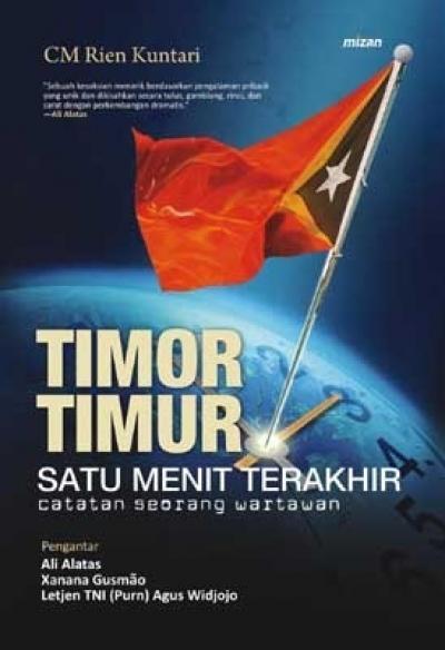 Timor Timur Satu Menit Terakhiren