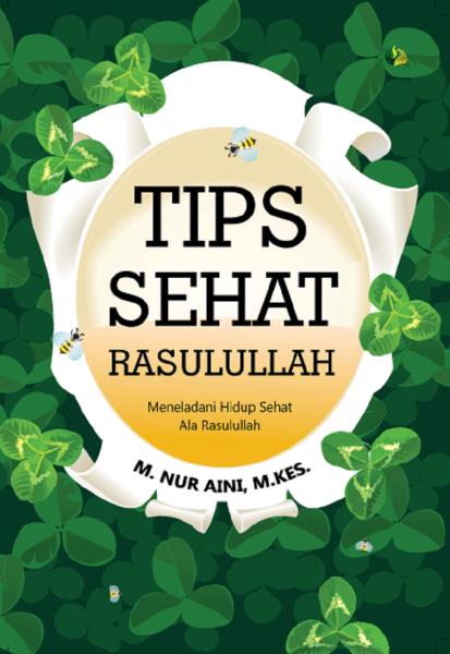 TIPS SEHAT RASULULLAHen