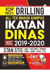 TOP NO.1 DRILLING IKATAN DINAS 2019-2020en