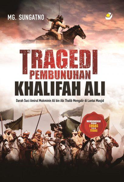 TRAGEDI PEMBUNUHAN KHALIFAH ALIen