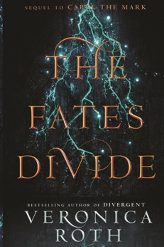 THE FATES DIVIDEen