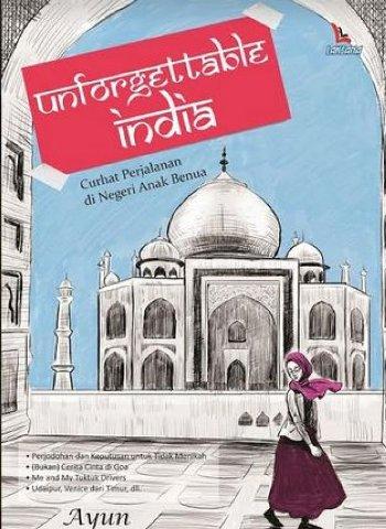 UNFORGETTABLE INDIAen