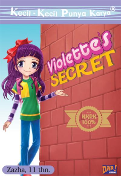 KKPK Violette's Secreten