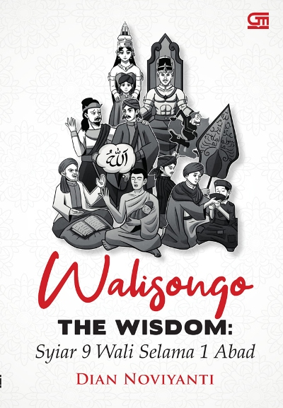 WALISONGO, THE WISDOMen