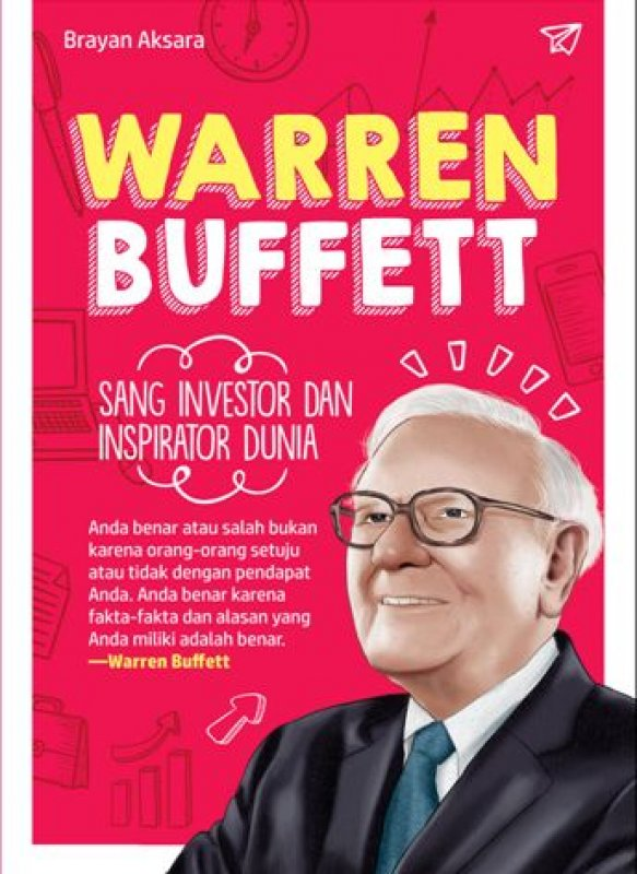 WARREN BUFFETen