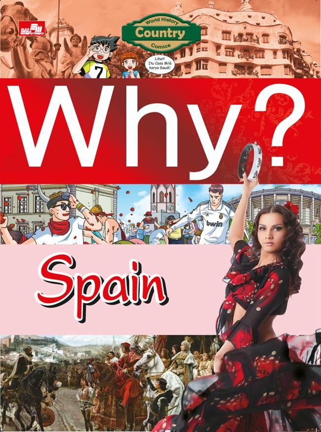 WHY? COUNTRY - SPAIN [YEARIMDANG]en
