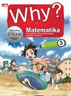 WHY? MATEMATIKA 3en