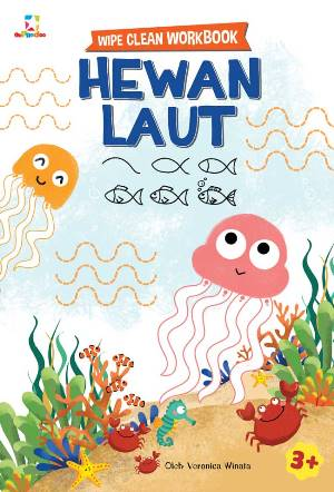 WIPE CLEAN WORKBOOK: HEWAN LAUTen
