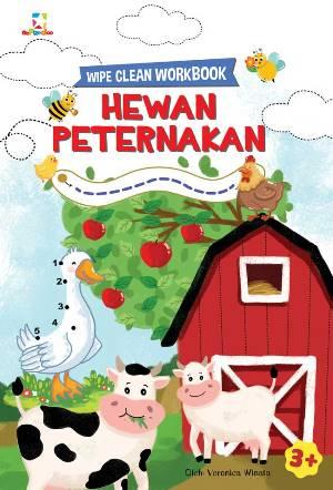 WIPE CLEAN WORKBOOK: HEWAN PETERNAKANen